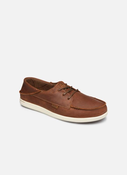 Chaussures à lacets Homme Cushion Bounce Cove Le