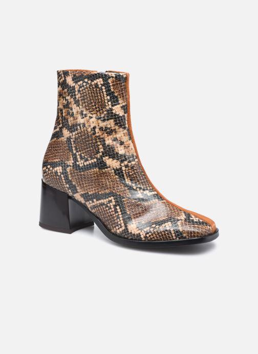 Boots en enkellaarsjes Dames FLORENCE