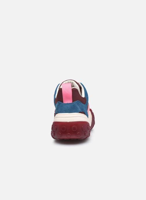 Baskets Scotch & Soda BELVA Multicolore vue droite