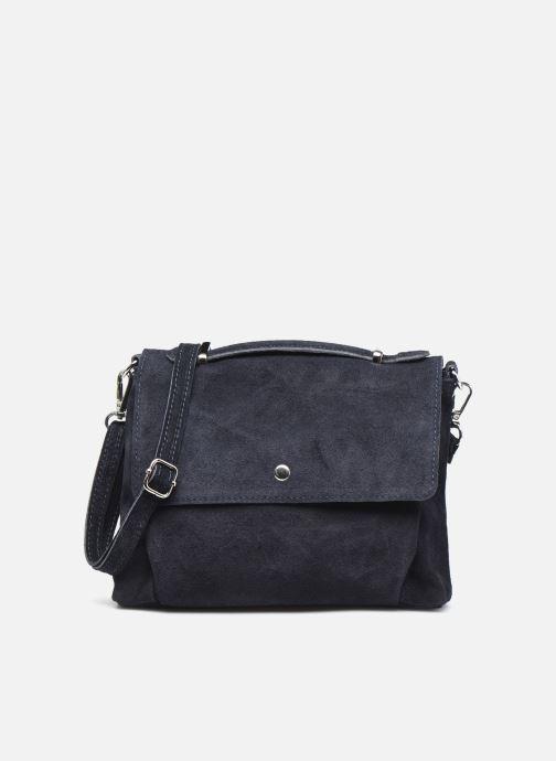 Bolsos de mano Georgia Rose Marilou Leather Azul vista de detalle / par