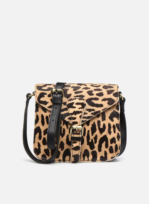 Handtaschen Georgia Rose Malika Leather mehrfarbig detaillierte ansicht/modell