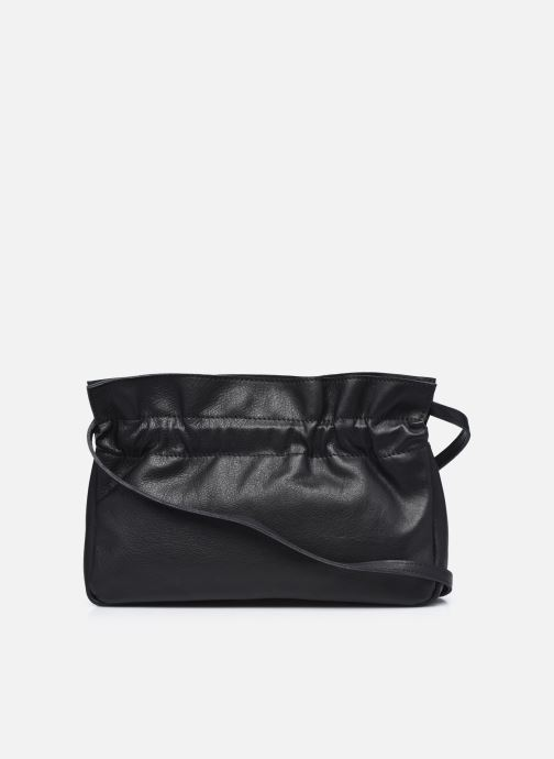 Bolsos de mano Georgia Rose Marga Leather Negro vista de frente