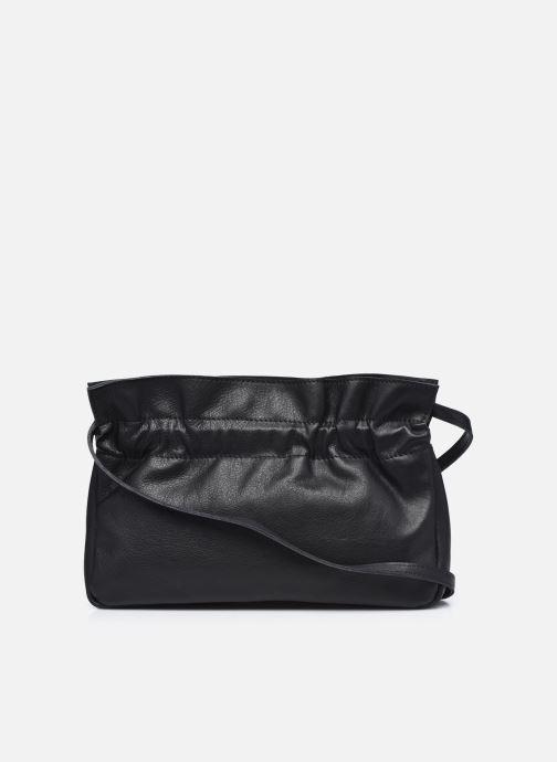 Handtaschen Georgia Rose Marga Leather schwarz ansicht von vorne