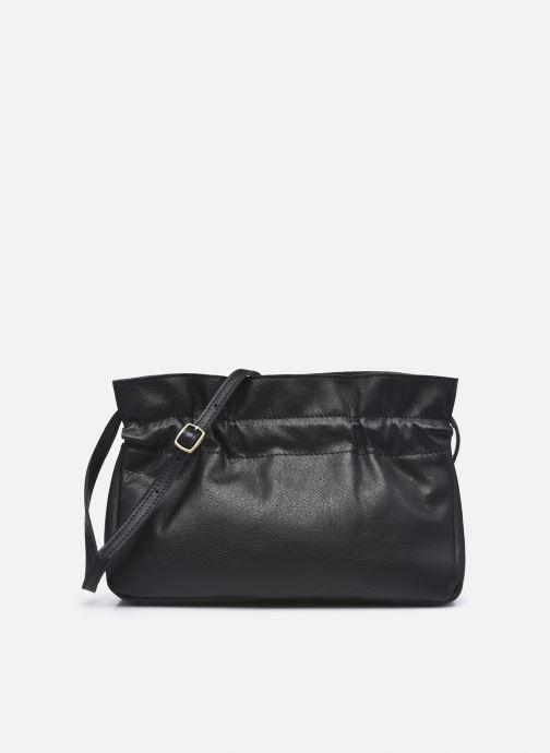 Bolsos de mano Georgia Rose Marga Leather Negro vista de detalle / par