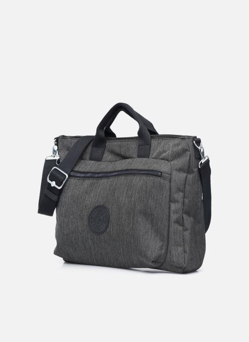 Handtaschen Kipling MIHO M schwarz schuhe getragen