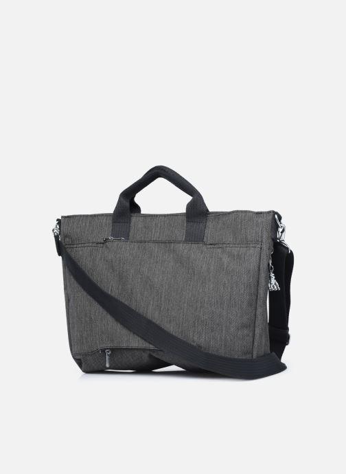 Handtaschen Kipling MIHO M schwarz ansicht von rechts
