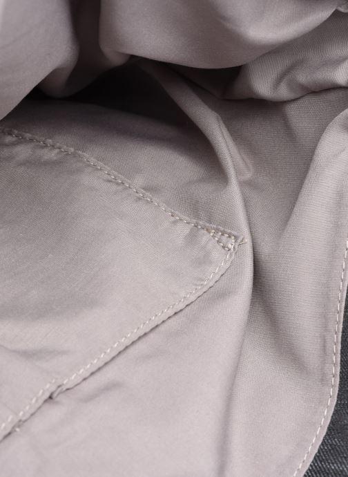 Handtaschen Kipling MIHO M schwarz ansicht von hinten
