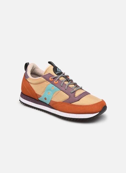 Sneaker Saucony Jazz Original N beige detaillierte ansicht/modell