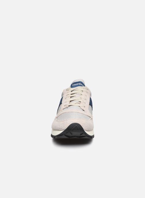 Sneakers Saucony Jazz Original Vintage M Beige model