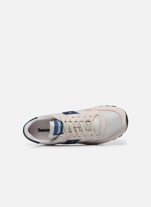 Sneakers Saucony Jazz Original Vintage M Beige links