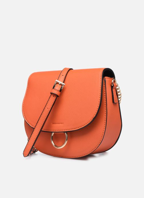 Bolsos de mano I Love Shoes WOILA Naranja vista del modelo