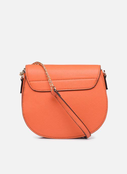 Bolsos de mano I Love Shoes WOILA Naranja vista de frente