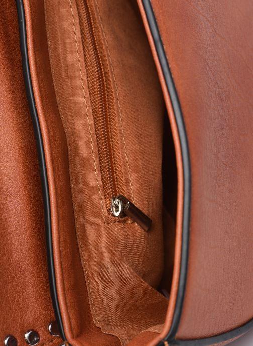 Borse I Love Shoes WOGUE Marrone immagine posteriore