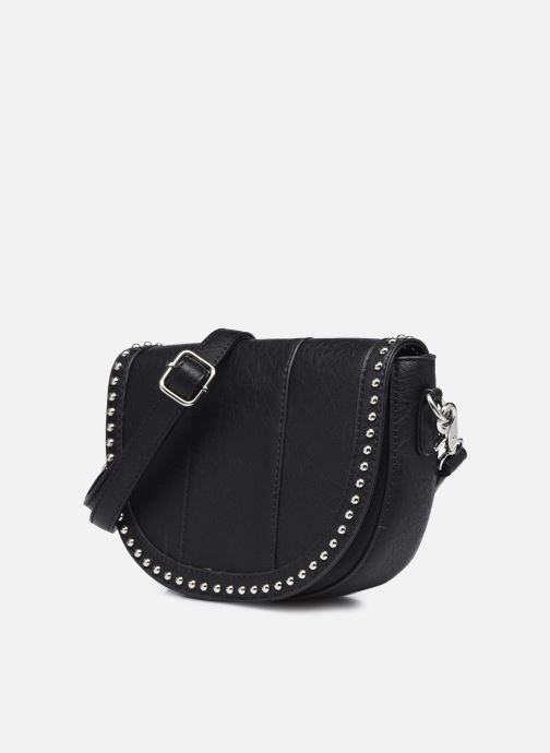 Bolsos de mano I Love Shoes WOGUE Negro vista del modelo
