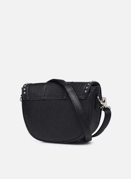 Handtaschen I Love Shoes WOGUE schwarz ansicht von rechts