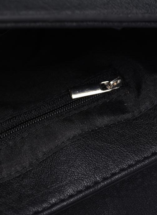 Handtaschen I Love Shoes WOGUE schwarz ansicht von hinten