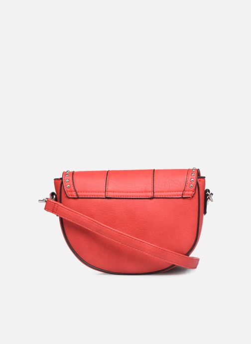 Bolsos de mano I Love Shoes WOGUE Rojo vista de frente