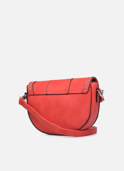Bolsos de mano I Love Shoes WOGUE Rojo vista lateral derecha