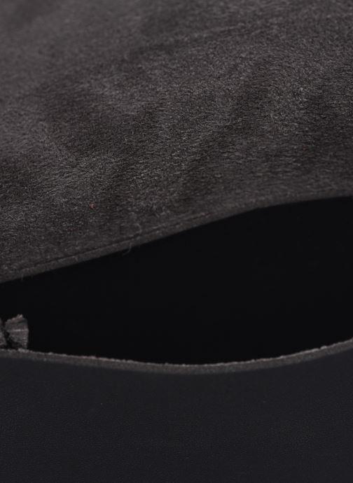 Sacs à main I Love Shoes WOBIL Noir vue derrière