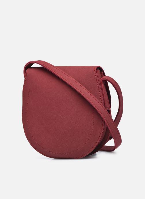 Bolsos de mano I Love Shoes WOBIL Rojo vista lateral derecha