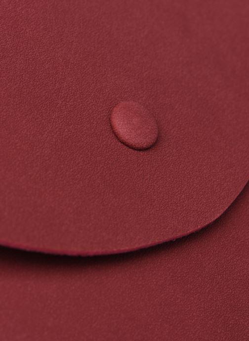 Bolsos de mano I Love Shoes WOBIL Rojo vista lateral izquierda