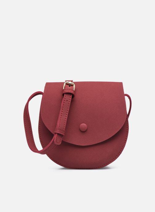 Bolsos de mano I Love Shoes WOBIL Rojo vista de detalle / par