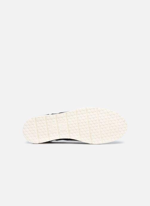 Chaussures à lacets TBS Chacara Noir vue haut