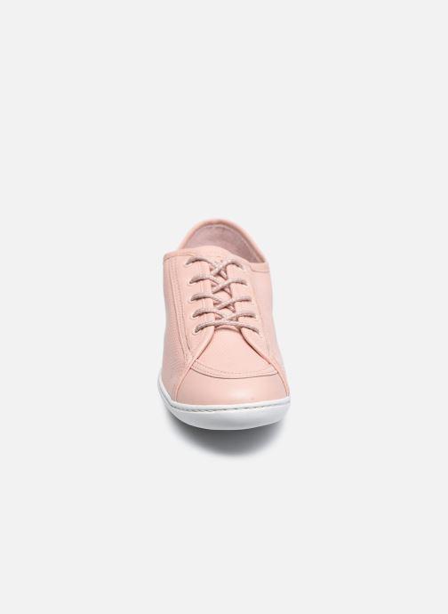 Sneakers TBS Chimene Roze model