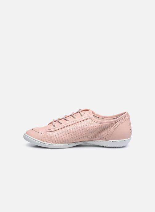 Sneakers TBS Chimene Roze voorkant