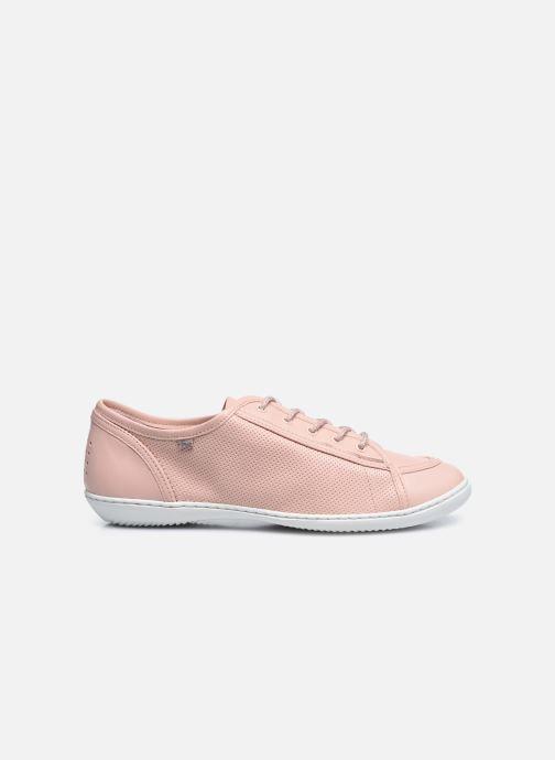 Sneakers TBS Chimene Roze achterkant