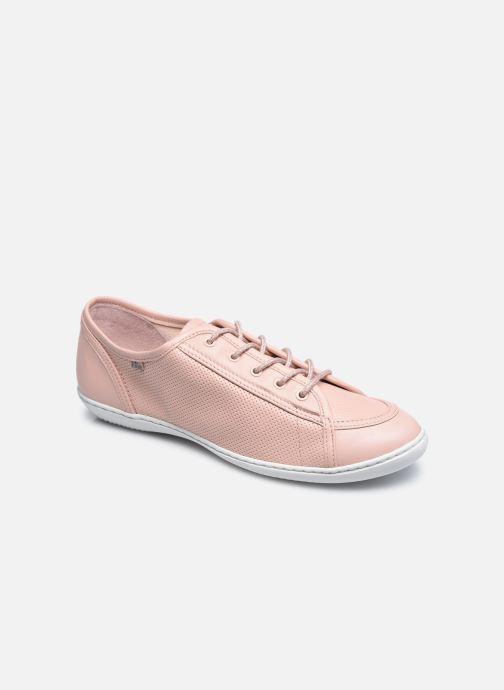 Sneakers TBS Chimene Roze detail