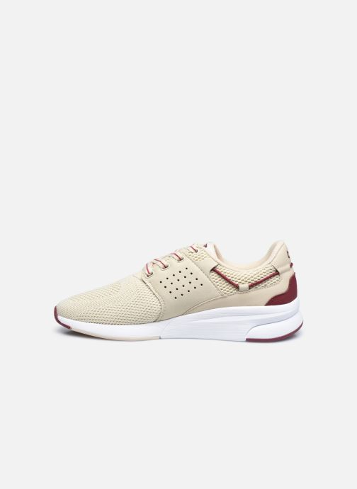 Sneakers TBS Cladell Beige immagine frontale