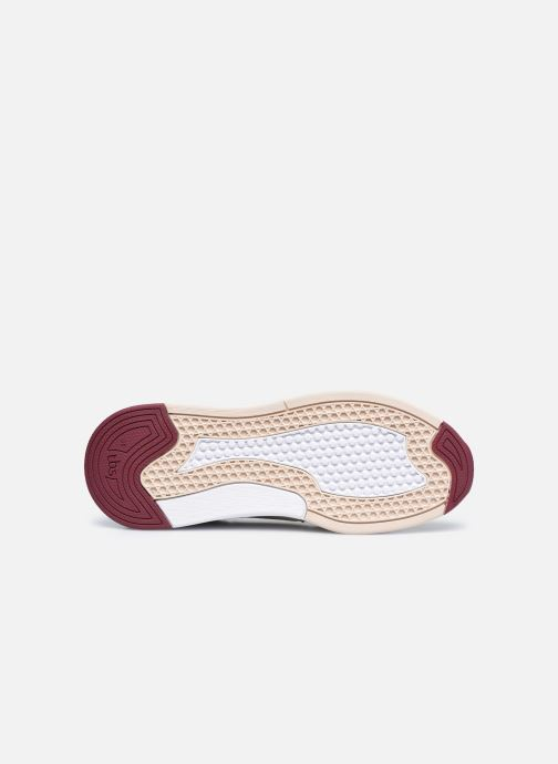 Sneakers TBS Cladell Beige immagine dall'alto