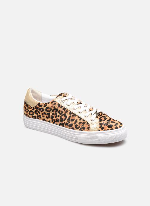Sneakers TBS Newhall Giallo vedi dettaglio/paio