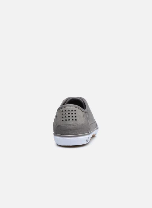 Sneakers TBS Eyrronn Grigio immagine destra