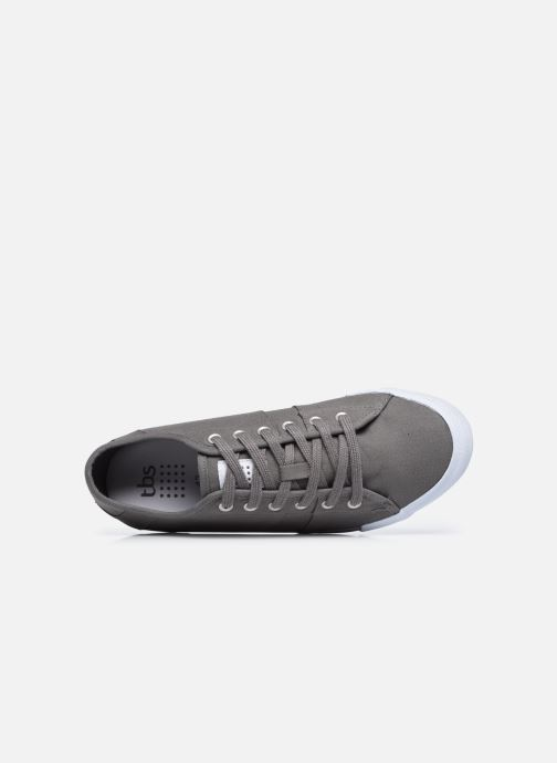 Sneakers TBS Eyrronn Grigio immagine sinistra