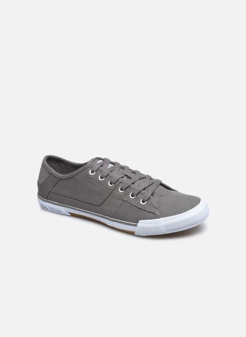 Sneakers TBS Eyrronn Grijs detail