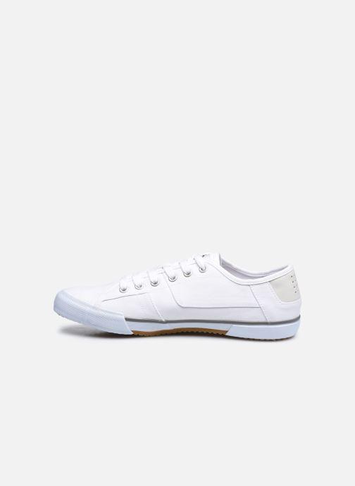 Sneakers TBS Eyrronn Bianco immagine frontale