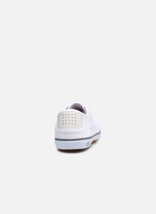 Sneakers TBS Eyrronn Bianco immagine destra