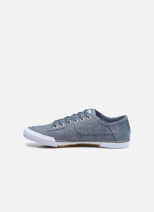 Sneakers TBS Eyrronn Blauw voorkant