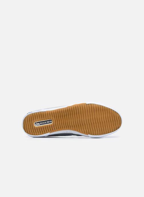 Sneakers TBS Eyrronn Azzurro immagine dall'alto