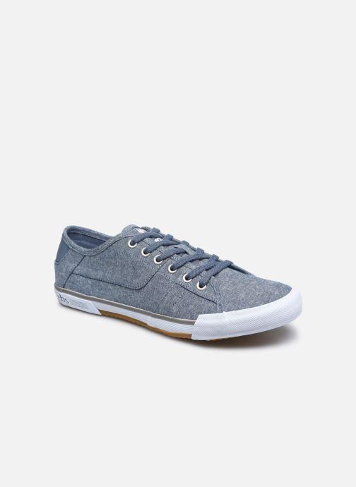 Sneakers TBS Eyrronn Blauw detail