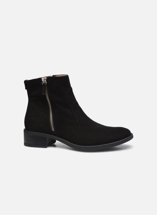 Stiefeletten & Boots Unisa EBRAS schwarz ansicht von hinten