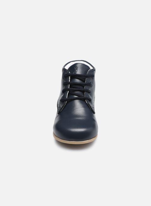 Stiefeletten & Boots JACADI Frimousse silber schuhe getragen