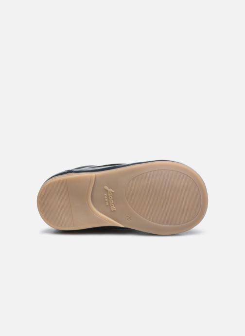 Stiefeletten & Boots JACADI Frimousse silber ansicht von oben