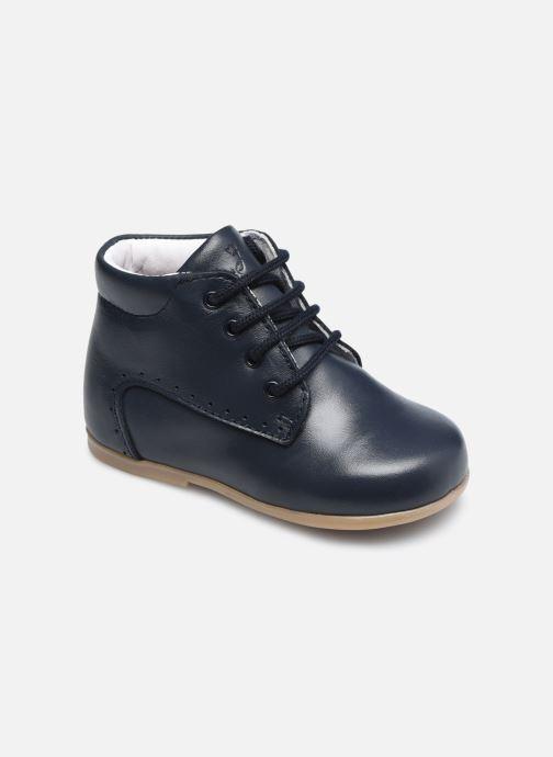 Stiefeletten & Boots JACADI Frimousse silber detaillierte ansicht/modell
