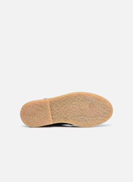 Stiefeletten & Boots Jacadi Eloise blau ansicht von oben