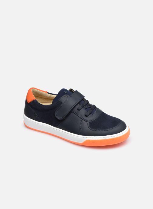 Sneakers Jacadi Donovan Azzurro vedi dettaglio/paio