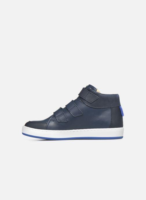 Sneakers Jacadi Come Azzurro immagine frontale