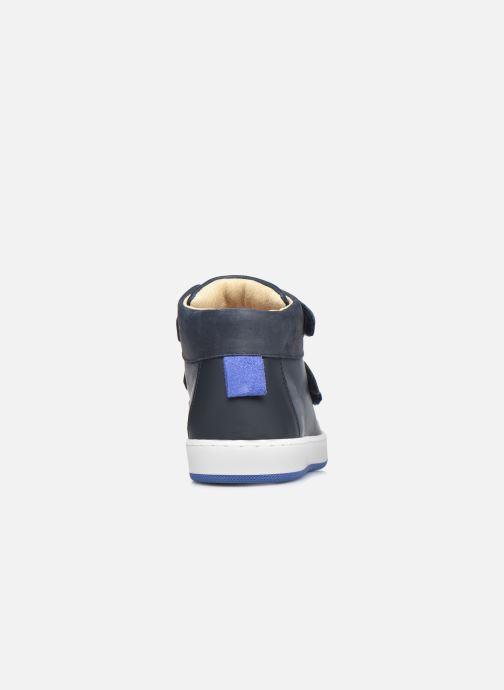 Sneaker Jacadi Come blau ansicht von rechts